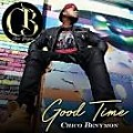 108 - CHICO BENYMON - GOOD TIME 2 ( EXTEND MAICON - DJ - & - PIKINHO CHARMEIRO ) - 5A
