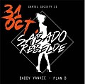 Daddy Yankee Ft. Plan B - Sabado Rebelde