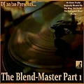 1 - U Gonna Learn Today - The Blend-Messiah DJ 20-20 Part 1