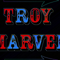 Troy Marvel ChillStep