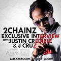 2 Chainz Talks Def Jam Signing
