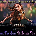 Baila Bailame Mixtape - Keealdi & Reggae Man Prod By. Dee J Jessie The Princess Ft. Dee J Richard The Boss