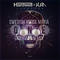 Swedish House Mafia & Garmiani vs. Hardwell & KURA - One vs. Calavera (Hardwell  Mashup FAB Rework)