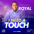 I need a touch