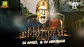 PARTY WITH THE  BHOOTHNATH - DJ ANGEL & DJ ABHISHEK REMIX - www.djsbuzz.in