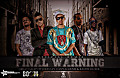 Great Galdy Feat. Algenis, D.OZi, Randy Glock, John Jay - Final Warning (Official Remix) (Prod.By Orbit Musik & Shadow)(Reggaeton Planet)