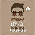 PSY Vs Tonic Feat Tarantula Man-Big Fat Gentleman (Sevo & Coffa Mashup)