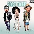 01 Post To Be (feat. Chris Brown & J