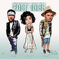 Post To Be (Dj Mix) [Clean]