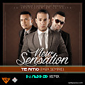 DJ MADD OD X NEW SENSATION - TE AMO REMIX