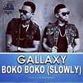 Boko Boko (Slowly) (Prod. By Shottoh Blinqx)