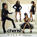 Cherish ft Young Joc - Killa (DaDawg Extended Mix)