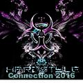 Dj Ghiy Hardstyle Connection 2016 - Reverse & Raw