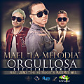 Orgullosa (Official Remix)