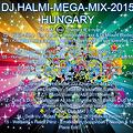 DJ.HALMI_End_Of_Summer_(Hungarian_Edition) 2015