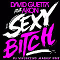 David Guetta ft Akon - Sexy Bitch (Dj Vincenzino Mashup Edit)