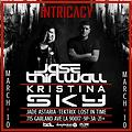 Jase Thirlwall Live @ Intricacy @ Garage Gallery, Los Angeles USA 10-03-2018