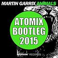 Martin Garrix - Animals (Bootleg 2015  by AtoMiX)