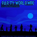 djcruMbs-Dance Until The Moon Turns Warm (A Party World Wide Mix Volume 3)