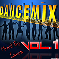 Dancemix 2012 Vol.1. (Mixed by Lauca)