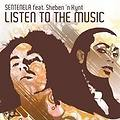 Sentenela feat Sheben N Kynt - Listen To The Music (ADProject Remix)
