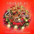 Shakar EL –- Christmas Song Remix(2013)