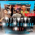 Dj Nytty Hip Hop & Reggae Party 2Hrs