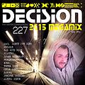 TWC 227 (2015) DJ Crayfish MIX 156 (DECISION 2K15 MEGAMIX)