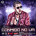 Gotay El Autentiko - Conmigo No Va (Prod. by Jan Paul) (WWW.ELDESORDEN.NET)