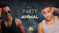 Party Animal (Official Remix)
