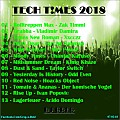 TECH T!MES 2018 - DJ GREG