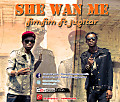fimfim ft jupitar - she wan me(prod by fims @platinumstudiosdc)
