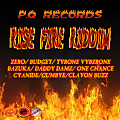 Dark Angel - Nuh Link [Rise Fire Riddim]