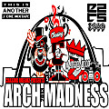 J.One - Arch Madness Vol.1 (2012) E2TS3000