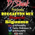 Reggaeton Mix (Despacito) - @DjStuarkPty