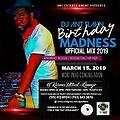 Dj anT Flahn Birthday MadNess