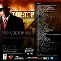 DEEJBLAZE TOP A DE TOP VOL 7 MIX CD