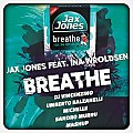 Jax Jones Feat. Ina Wroldsen - Breathe (Dj Vincenzino & Umberto Balzanelli & Sandro Murru & Michelle Mashup Edit)
