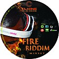 FIRE RIDDIM MIX SET