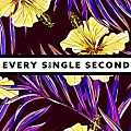 XY&O – Every Single Second