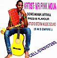 mr pinkmoja -song-mama africa