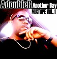 TheRealArrogant - Another Day Mixtape: The Diner