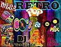Mega Retro Pop 80's 90's Mix 4 en Español Demo