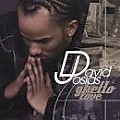 95 - Davis Josias - Ghetto Love (  Wagner Muniz Hot DJ ) - 04B