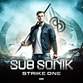 Sub Sonik - Strike One Album - CD2