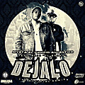 Myzta El Propio Autentico Ft. Ñejo El Broky - Dejalo (Official Remix) (By @JoanPrrra)