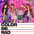 D.Holic - COLOR ME RAD