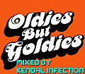 Oldies but Goldies Vol.4 [2009]@Mixed by Kendal Infection