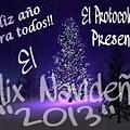 mix navideño by protocolo dj