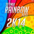 RAINBOW FEST 2k14 Set Mix by Coldhans Queiroz